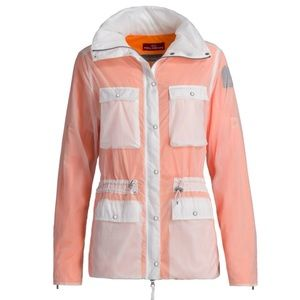 Parajumpers Jackets & Coats - Parajumpers MALIBU Womens Jackets Orange